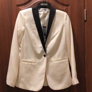 "Jennifer Lopez ""Vanilla Ice"" suit jacket - Size XS"